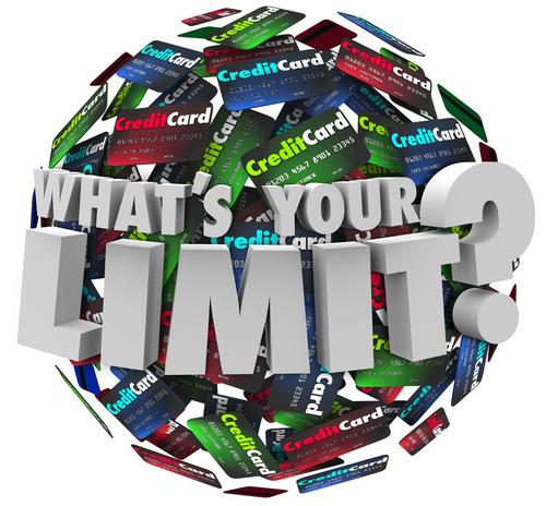 Q.クレジットカードの利用限度額が勝手に上がることはありますか?