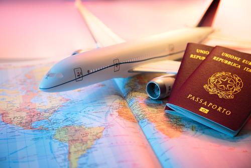 国際便でマイルを使う時の注意点とは!