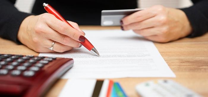 クレジットカードの利用限度額と支払いの関係