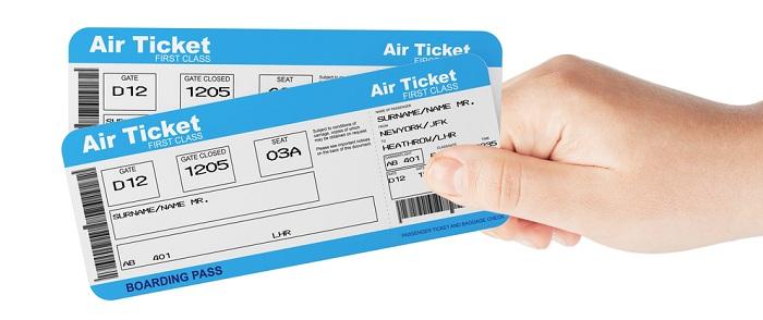 特典航空券とは?