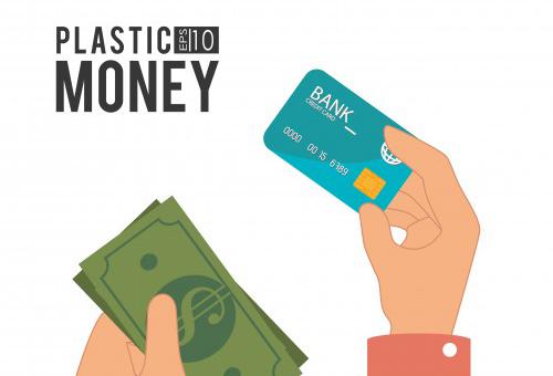 銀行系クレジットカードのメリット