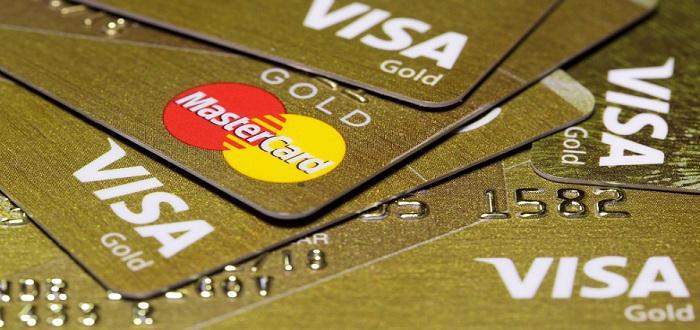 かっこいいゴールドカード4枚を厳選してご紹介!