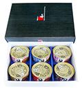 まぐろ缶詰「希缶」6個セット