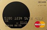 SBI ゴールドカード