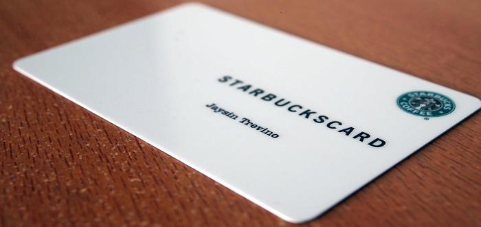 スタバの支払いにはスタバカードがお得!