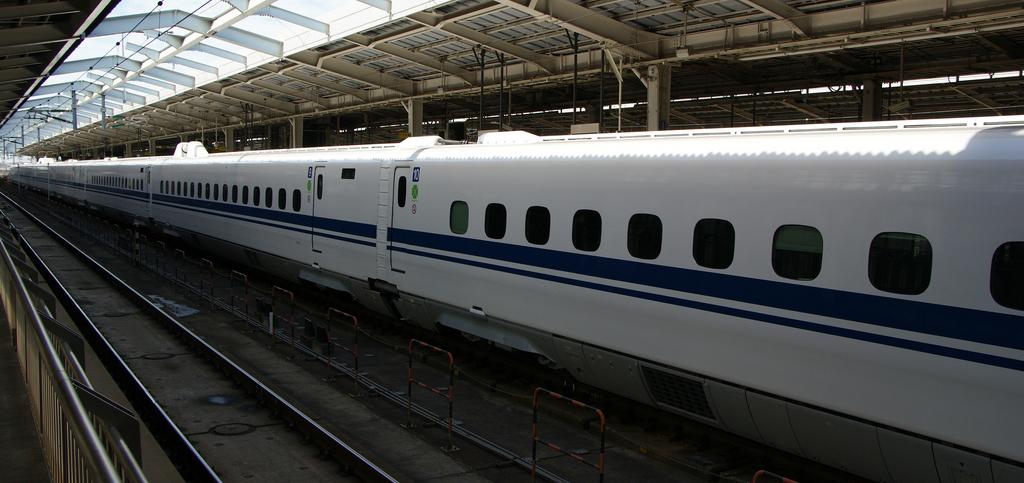 JR東海プラスEXサービスならチケットレスでらくらく乗車!
