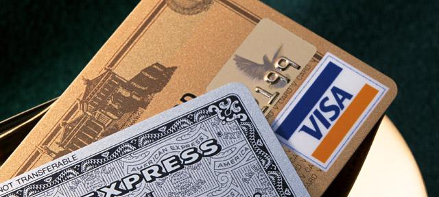 クレジットカードでプロパーカードを持つ最大の意義とは
