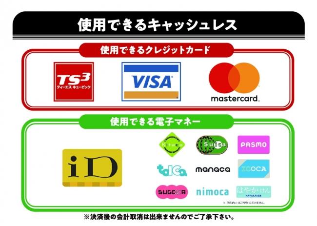 丸源ラーメン全店舗で使えるクッレジットカード サルでも分かるおすすめクレジットカードオリジナル画像