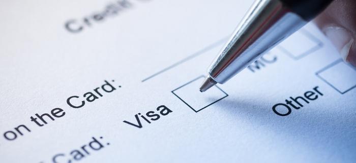 カードの審査に落ちる理由の1つは申込書の記入の仕方にある