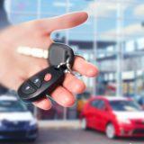 クレジットカードで自動車を購入することはできる?