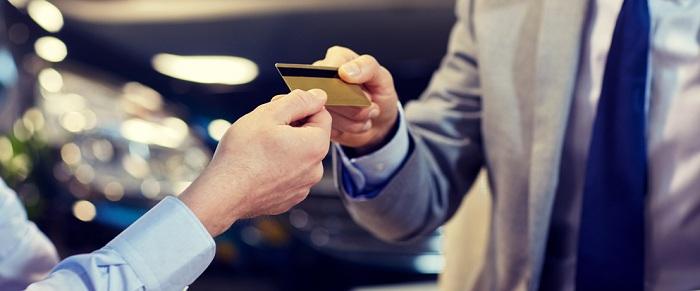 クレジットカードのリボ払いってなに?