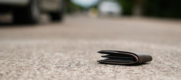 もしクレジットカードを紛失してしまったら?