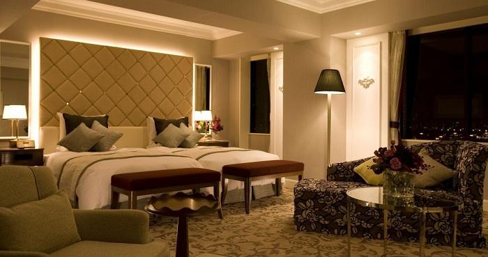 ANAアメックス 1年に1度国内の対象ホテルで一泊出来る無料宿泊券が貰える サルでも分かるおすすめクレジットカードオリジナル画像