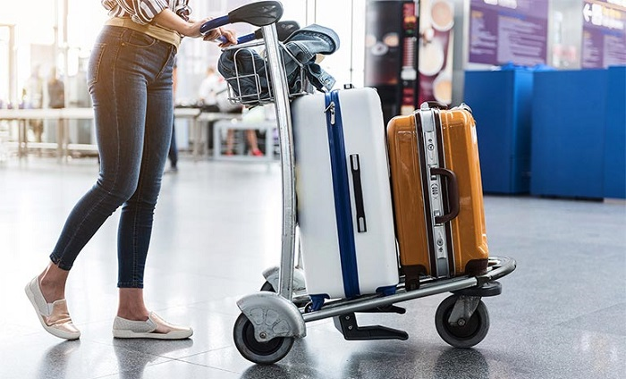 アメックスカード 手荷物無料宅配サービス サルでも分かるおすすめクレジットカードオリジナル画像