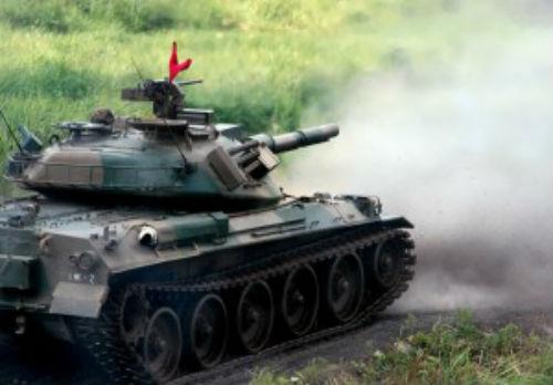Q. ブラックカードがあれば戦車も買えるって本当ですか?
