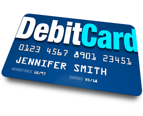 Q. デビットカードのメリットを教えてください。