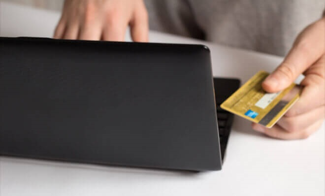 クレジットカードを不正利用されない為の予防策 サルでも分かるおすすめクレジットカードオリジナル画像
