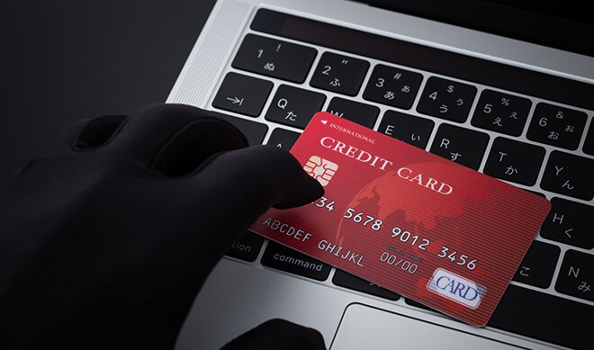 紛失・盗難時の補償サービス サルでも分かるおすすめクレジットカードオリジナル画像