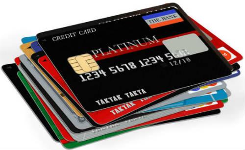 クレジットカードの種類を知っておこう