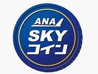 ANA SKY コイン
