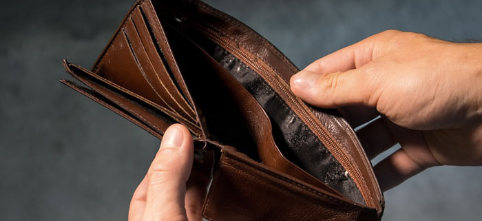 クレジットカードのメリットは現金がなくても買い物が出来る