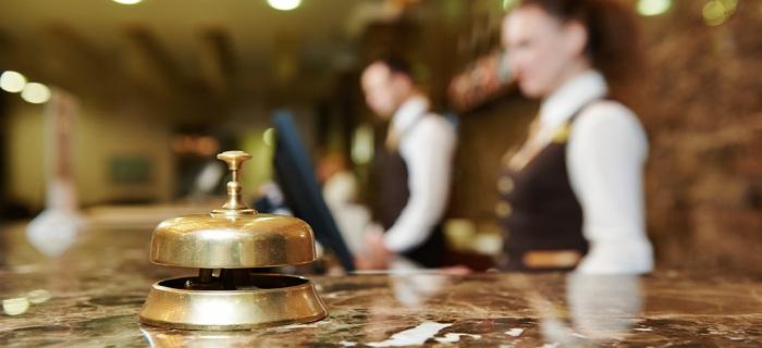 クレジットカードを持っていれば、突然の宿泊にも安心!