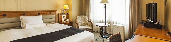 ホテルメトロポリタン盛岡で宿泊料金10%OFF!