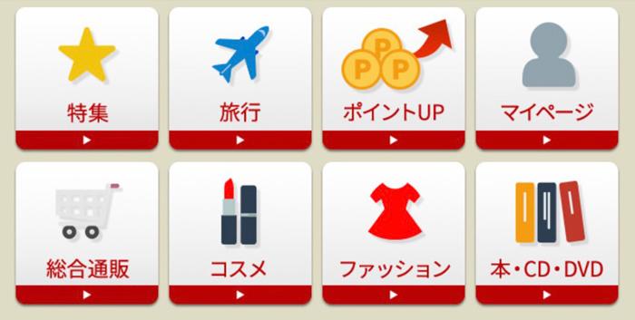 Oki Dokiランドはポイント20倍 サルでも分かるおすすめクレジットカード オリジナル画像