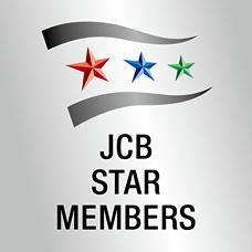 JCB スターメンバーズ サルでも分かるおすすめクレジットカード オリジナル画像