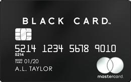 ラグジュアリーカード(ブラック)のメリット・デメリット サルでも分かるおすすめクレジットカードオリジナル画像