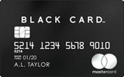 ラグジュアリーカードの種類 ラグジュアリーカードブラック サルでも分かるおすすめクレジットカードオリジナル画像