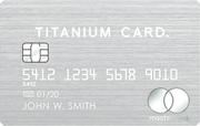 ラグジュアリーカードの種類 ラグジュアリーカードチタン サルでも分かるおすすめクレジットカードオリジナル画像