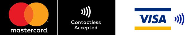 MastercardコンタクトレスとVisaタッチ搭載 サルでも分かるおすすめクレジットカードオリジナル画像