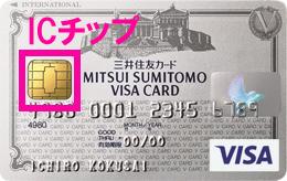 クレジットカードのICチップ サルでも分かるおすすめクレジットカードオリジナル画像