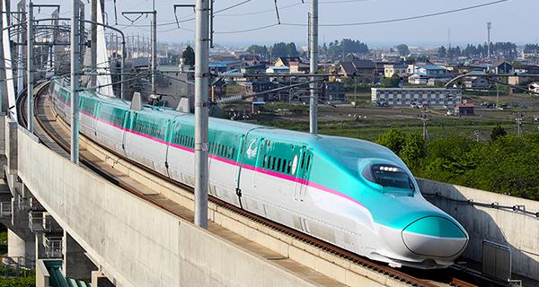 JR東日本線・JR北海道線のきっぷが何度でも5%割引