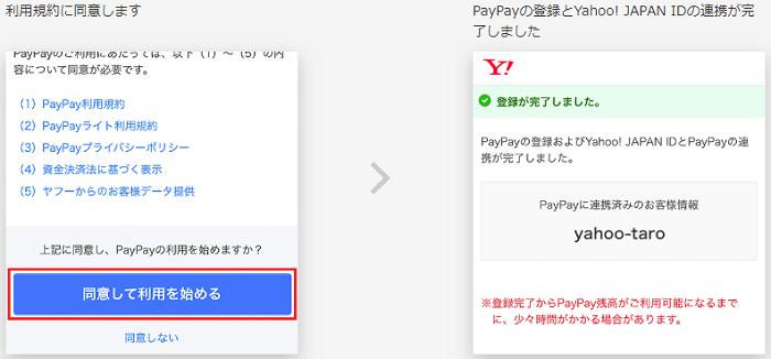 ガラケーでPayPayに登録する サルでも分かるおすすめクレジットカードオリジナル画像