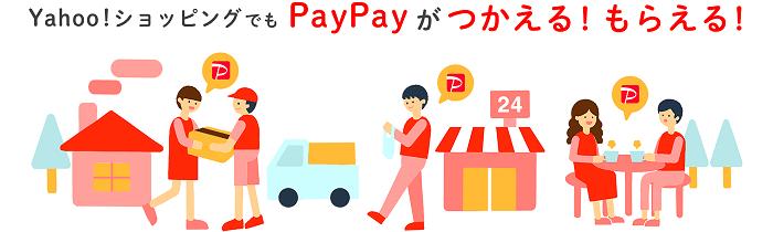 PayPayは使える店が多い サルでも分かるおすすめクレジットカードオリジナル画像