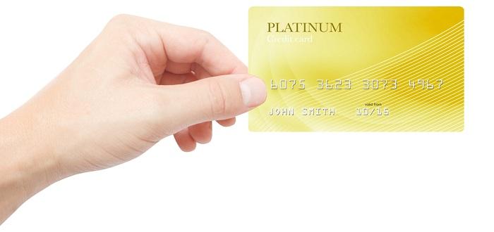 プラチナカードとプレミアムカードの違い