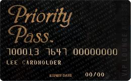 プライオリティ・パスが付帯  サルでも分かるおすすめクレジットカードオリジナル画像