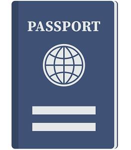 楽天カードは申し込み時に書類送付をしないでいい代わりに、受け取り時に運転免許証やパスポートを提示して本人確認をします。