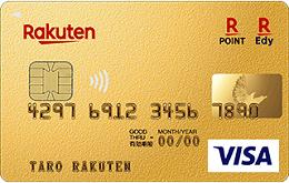 楽天プレミアムカードのメリット・デメリット サルでも分かるおすすめクレジットカードオリジナル画像