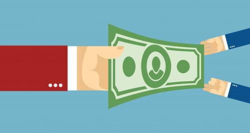 クレジットカード会社を通じて返金とはどういうことですか?処理が取り消されるということですか?
