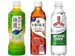 nanacoボーナスポイント対象商品 ペットボトル飲料