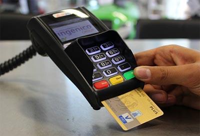 クレジットカード裏面の署名はなに?