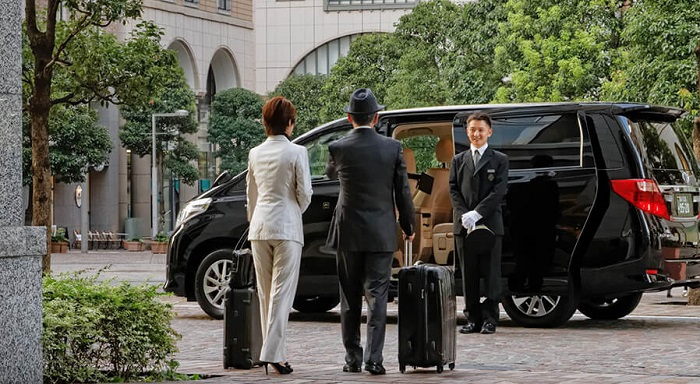 空港送迎ハイヤーが割引価格 サルでも分かるおすすめクレジットカードオリジナル画像