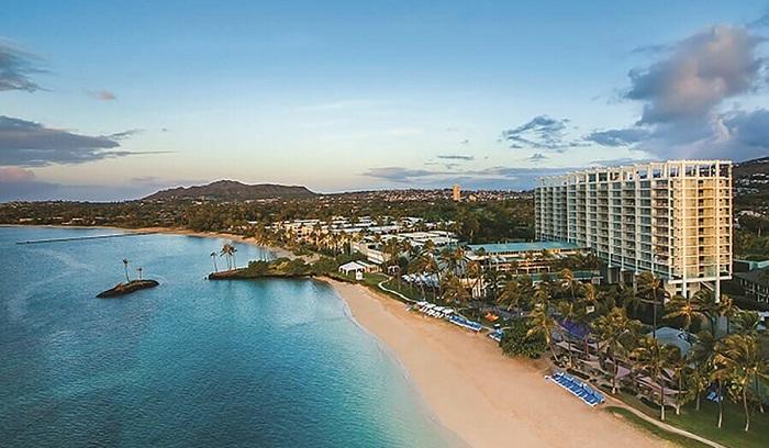 ザ・カハラ・ホテル&リゾートの限定宿泊プラン サルでも分かるおすすめクレジットカードオリジナル画像