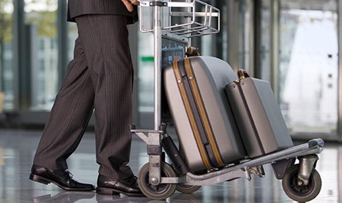 国際線手荷物を2個まで無料宅配してもらえる サルでも分かるおすすめクレジットカードオリジナル画像