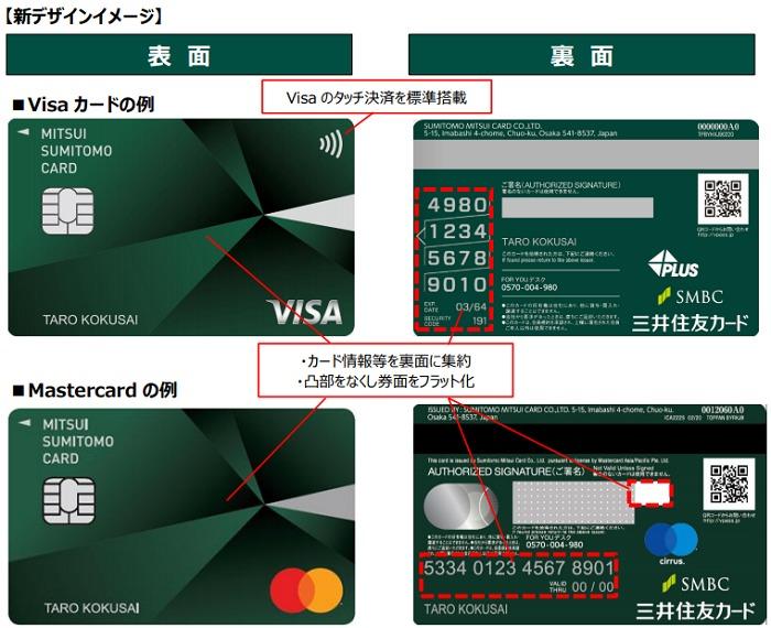 MasterCardブランドはクイックリードデザインの対象外 サルでも分かるおすすめクレジットカードオリジナル画像