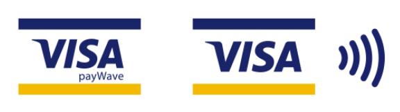 Visaのタッチ決済の使える店  サルでも分かるおすすめクレジットカードオリジナル画像