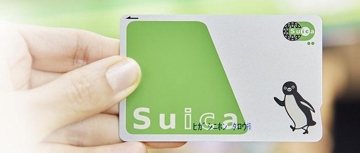電子マネーSuicaの基本情報 サルでも分かるおすすめクレジットカードオリジナル画像